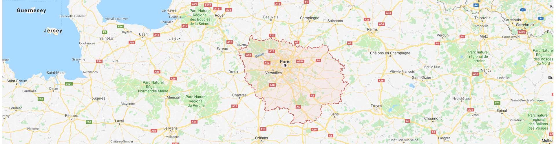 ABR | Entreprise de rénovation sur Paris 18e