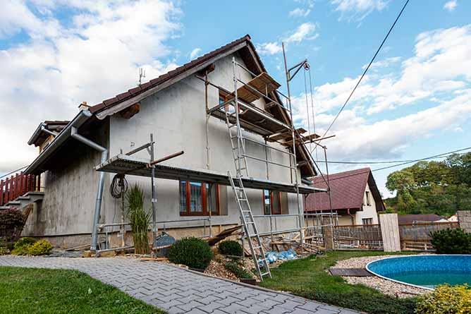ABR | Tous vos travaux de rénovation extérieure par un professionnel de Paris 18e